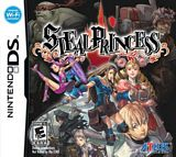 Steal Princess NDS