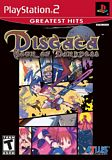 Disgaea: Hour Of Darkness (Greatest Hits) PS2