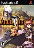 Atelier Iris: Eternal Mana PS2