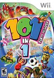 101 In 1 Party Megamix WII