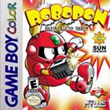Robopon: Sun Version GBC