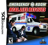 Emergency Room: Real Life Rescues NDS