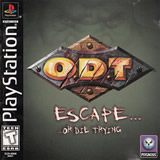 ODT: Escape or Die PS