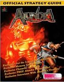 Alundra Official Strategy Guide (Paperback)