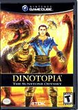 Dinotopia: The Sunstone Odyssey NGC