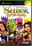 Shrek Party Xbox