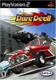 Top Gear Dare Devil PS2