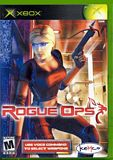 Rogue Ops Xbox