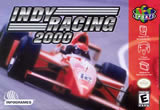 Indy Racing League 2000 N64