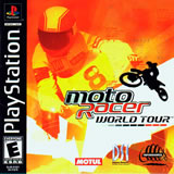 Moto Racer World Tour PS