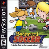 Backyard Soccer PS