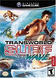 Transworld Surf NGC