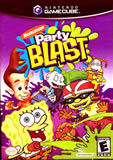 Nickelodeon Party Blast NGC