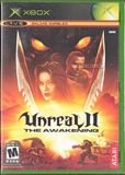 Unreal 2: Awakening (Online Playable) Xbox