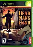 Dead Man's Hand (Live) Xbox