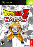 Dragon Ball Z: Sagas Evolution Xbox