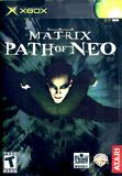 Matrix: Path of Neo Xbox