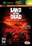 Land of the Dead: Road To Fiddlers Green Xbox