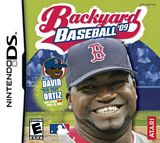 Backyard Baseball 2009 NDS