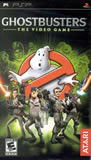 Ghostbusters PSP