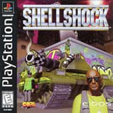 Shell Shock PS