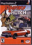 Starsky & Hutch PS2