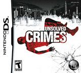 Unsolved Crimes NDS