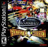 Pro Pinball Fantasic Journey PS