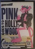 Pink goes to Hollywood SG