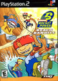 Rocket Power: Beach Bandits PS2