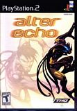 Alter Echo PS2