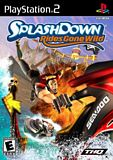 Splashdown: Rides Gone Wild (Greatest Hits) PS2