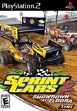 Sprint Cars 2: Showdown at Eldora PS2