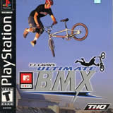 MTV Sports Ultimate BMX PS