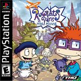 Rugrats In Paris PS