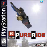 MTV Sports: Pure Ride PS