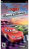 Disney's Cars Race O Rama PSP