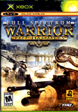 Full Spectrum Warrior Ten Hammers Xbox