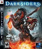 Darksiders PS3