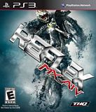 MX vs. ATV: Reflex PS3