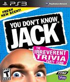 You Don't Know Jack PS3