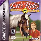 Lets Ride Sunshine Stables GBA