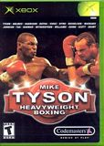Mike Tyson Boxing Xbox
