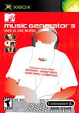 MTV Music Generator 3: Remix Xbox