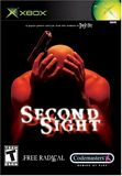 Second Sight Xbox