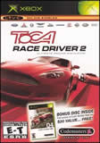 TOCA Race Driver 2 / Colin McRae Rally 4 Bundle Xbox