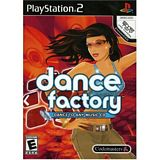 Dance Factory (Game Only) PS2