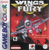 Wings Of Fury GBC