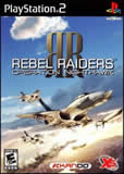 Rebel Raiders PS2