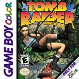 Tomb Raider Starring Lara Craft GBC
